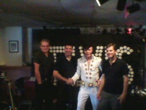 Elvis of Boston